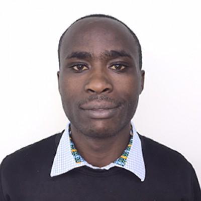 Samuel Njenga